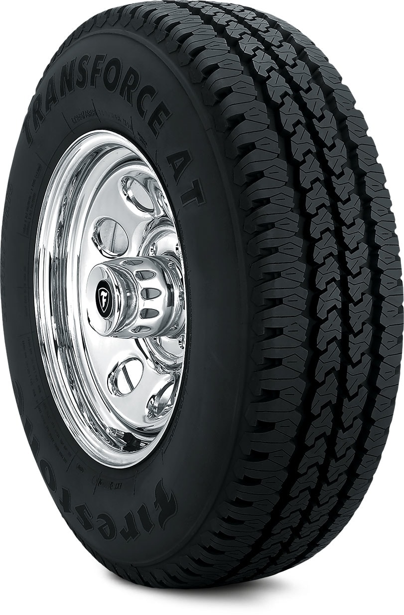 Firestone Transforce A/T